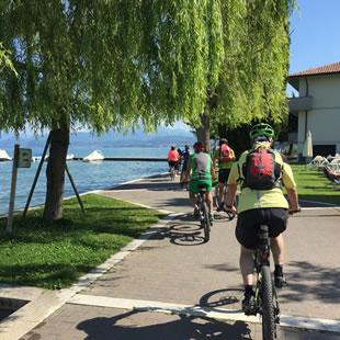 Dolci Colli Bike Hotel