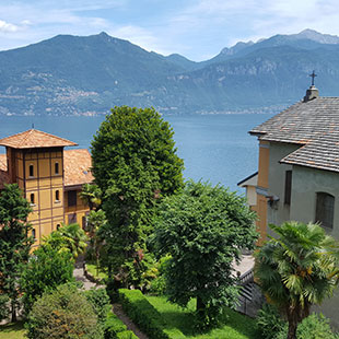 Lake Como Peace Lodge