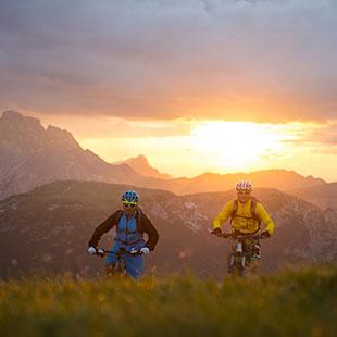 Tour du Monte Spina