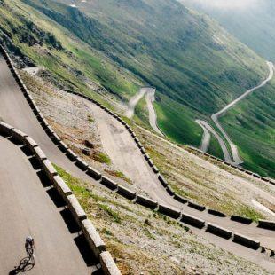 Le 11 salite mitiche da pedalare subito