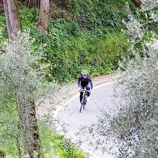 Tour des trois vallées de la province de Varese